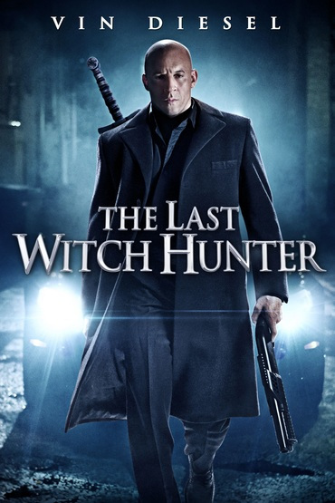 The Last Witch Hunter مترجم
