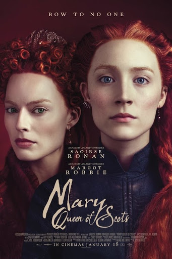 Mary Queen of Scots مترجم