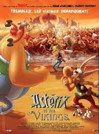 Asterix and the Vikings مترجم