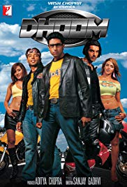 Dhoom 1 مترجم