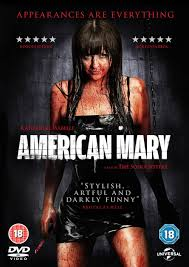 American Mary مترجم