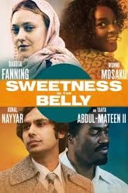 Sweetness In The Belly مترجم
