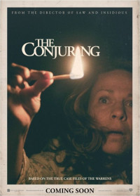 The Conjuring 1 مترجم
