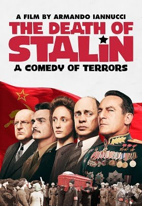The Death of Stalin مترجم