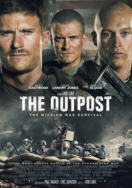 The Outpost مترجم